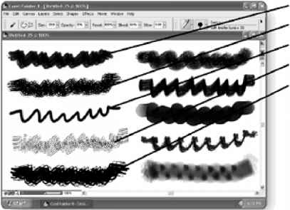 Creating Sumi-e Effects With Topaz - Corel Painter Basics
