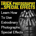 Trick Photography and Special Effects 2 E-Book + Video Course